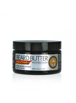 Beard Butter 4oz